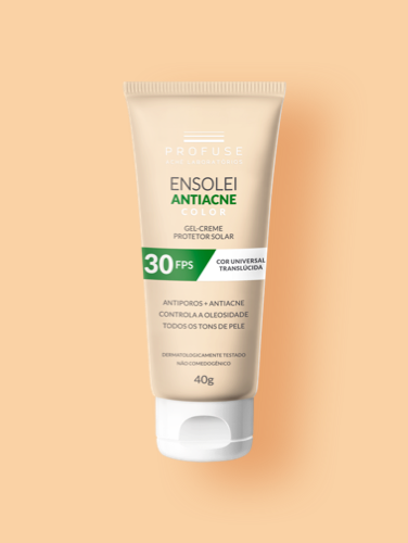 Ensolei Antiacne Color